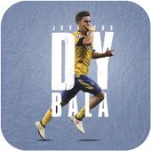 Dybala Wallpapers UHD icon