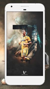 Dybala Wallpapers UHD screenshot 3