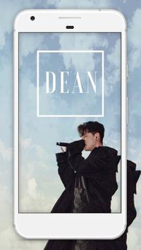 Dean Wallpapers UHD poster