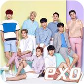 EXO KPOP Wallpapers UHD icon