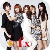 f(x) KPOP Wallpapers UHD icon