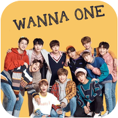 Wanna One KPOP Wallpapers UHD icon