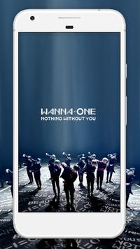 Wanna One KPOP Wallpapers UHD poster