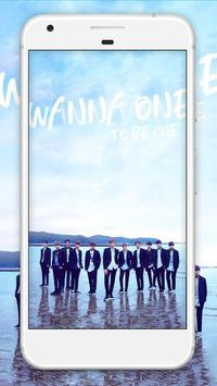Wanna One KPOP Wallpapers UHD screenshot 1