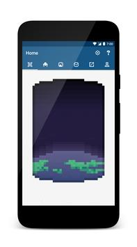 PixBit - Icon Pack apk screenshot