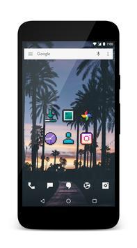 PixBit - Icon Pack poster