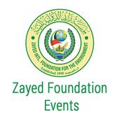 Zayed Foundation Events icon