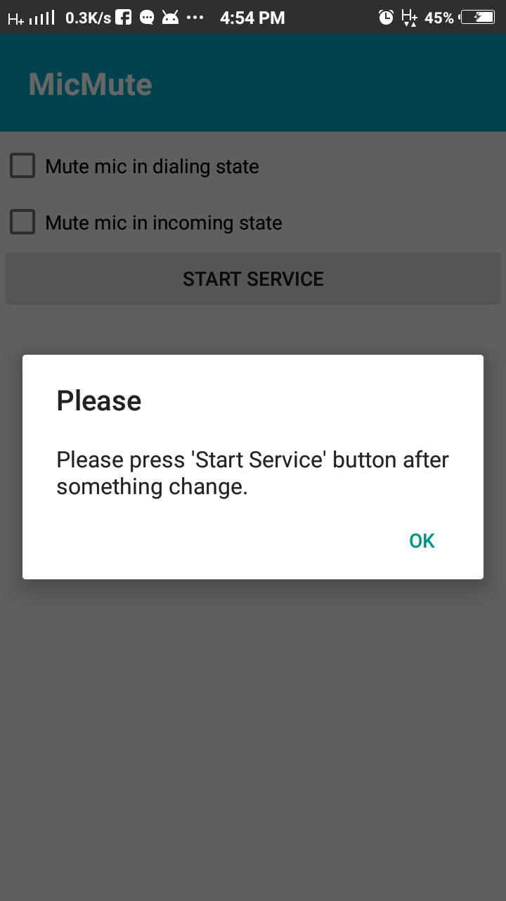 MicMute for Android - APK Download