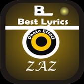 ZAZ New Lyrics icon