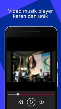Dangdut Koplo Pacarku Di Sleding Tekel apk screenshot