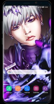 BTS Wallpapers HD - Got7 poster