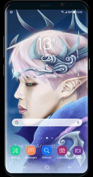 BTS Wallpapers HD - Got7 screenshot 1
