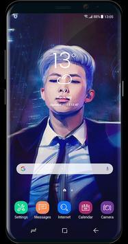BTS Wallpapers HD - Got7 apk screenshot