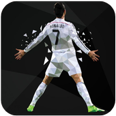 Cristiano Ronaldo HD Wallpapers icon
