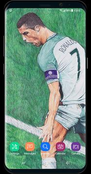 Cristiano Ronaldo HD Wallpapers screenshot 3