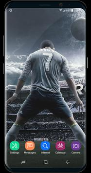 Cristiano Ronaldo HD Wallpapers poster