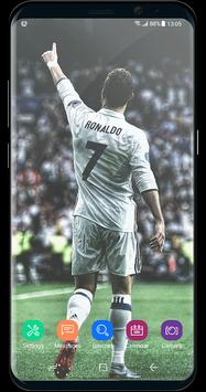 Cristiano Ronaldo HD Wallpapers screenshot 2