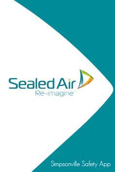 Sealed Air Safety App screenshot 1