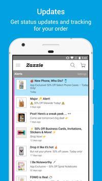 Zazzle - Create, Design & Shop apk screenshot