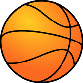 Hoops - A 2D Basketball Game icon