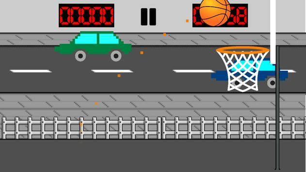 Hoops - A 2D Basketball Game apk screenshot