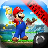 Guide for Super Mario Run icon