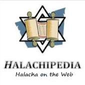 Halachipedia icon