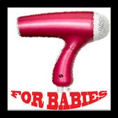 Hair Dryer Sound icon