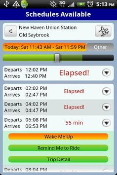 QikRide: Miamidade Metro apk screenshot