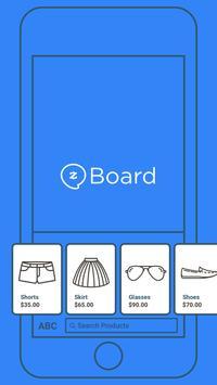 Z•Board poster