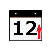 ずぼらカウンター icon