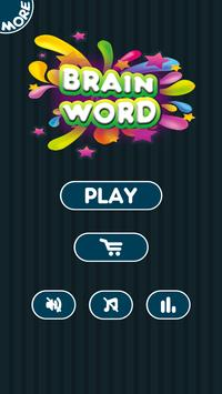 WordBrain: Word Puzzle poster