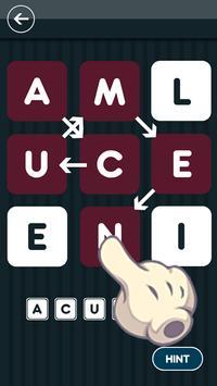 WordBrain: Word Puzzle apk screenshot