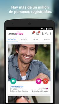 Zonacitas dating