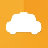 zcabs - book taxi cabs booking icon