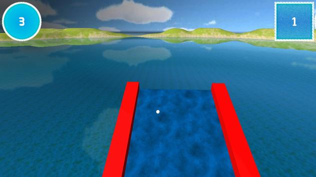 Extreme Mini Golf screenshot 2