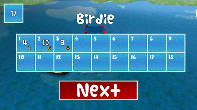 Extreme Mini Golf screenshot 7