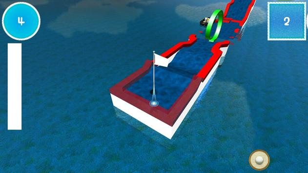 Extreme Mini Golf screenshot 5