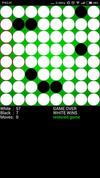(Othello) low-end phones apk screenshot
