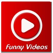 Funny Videos 2017 icon