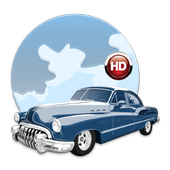Cars Cool Wallpapers icon