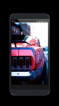 Cars Cool Wallpapers poster