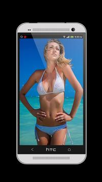 Bikini Wallpapers apk screenshot