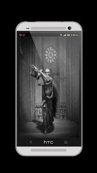 Grim Reaper Live Wallpapers apk screenshot