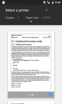 Bash Beginner's Guide スクリーンショット 5