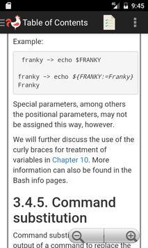 Bash Beginner's Guide スクリーンショット 1