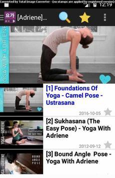 요가 (Yoga), 필라테스, 피트니스 배우기 동영상 강좌 모음 for