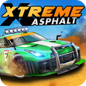 Asphalt Drive Speed Xtreme icon