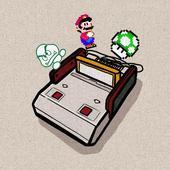 小霸王Nes模拟器 icon