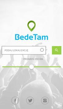 Bede Tam poster